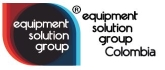 Equipment Solution Group Colombia Logo